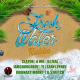 #FreshWaterRiddim Mix By Dj KingHype (Covenant Entertainment)