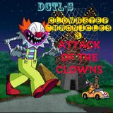 CLOWNSTEP CHRONICLES 3: Attack of the Clowns