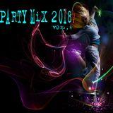 Night Party Mix 2018_Vol.4_Dance/Club Music Mix (14 April)