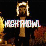 NIGHTHOWL - 4/17/18