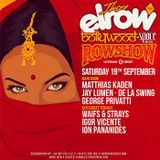 Matthias Kaden @ Elrow, Space, Ibiza 2015-09-19 -