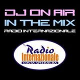 Federico Palma DJ Live DJ Set @ DJ On Air In The Mix - Radio Internazionale (Sabato 19 Marzo 2011)