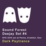 Sound Forest DJ Set @ Pacha, Arambol, Goa, 2010 NYE, 2010-2011 Tour- Dj mix #4