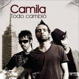 Dj Vito - Camila Mix (Live & Studio)