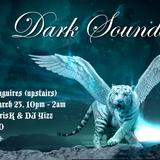 Chris K - Dark Sounds