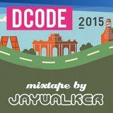 DCODE 2015 mixtape