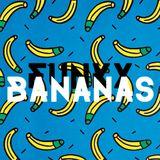 TASTY BANANAS - N.W.A. / Poets of Rhythm / Naughty by Nature / Quantic / Nas / Q-Tip...