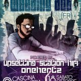 ◢BASS ATTACK VOL1◣ __WEEDING DUB (FRA)__on Upsetting Station Hi Fi Sound System w// One Hertz Milano