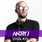 Andry J Show #26