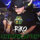 DJ RIKO - CRANK IT UP