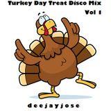 Turkey Day Treat Disco Mix vol 1