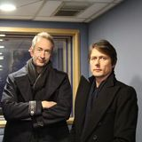 Suede's on Absolute Radio part 2