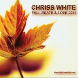 CHRISS WHITE - FALL BEATS AND LOVE 2011