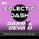 Darryl Devaio - Eclectic Dash 11