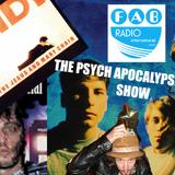 22nd Nov - The Psych Apocalypse Radio Show - 2014