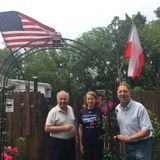Polka Party, 6-15-2019 with Andy, Maryann & Neil on the polkajammer