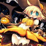 Halloween Spirit Anime