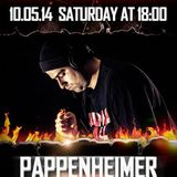 Pappenheimer @ World battle Hardcore vs. Hardtechno