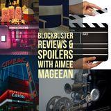 Blockbusters Reviews and Spoilers 2019 02 27