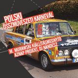Nándeszláv- Lengyel Magyar Barátkozós  Mix