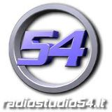 RADIO STUDIO 54 (FI) - MIX BY MAX DEEJAY FROM PARMA (APRIL2014-2)
