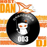 Orangered Podcast 003 with Dan