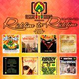 216º Programa ReggaeSoundFm 18.05.2018
