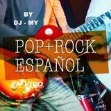 POP ROCK EN ESPAÑOL - VOL 1