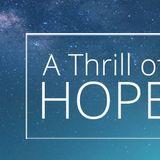 The Joy of Hope - Audio