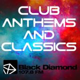 31st May 2016 - Club Anthems & Classics