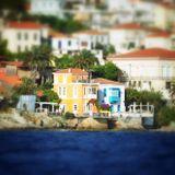 Tribute to Escape (Samos)