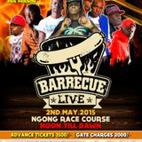 DeeJay B-Town - BBQ Live 8th Edition (May Set 2015)