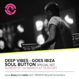 Soul Button - Deep Vibes Radio Show