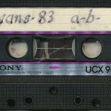 Music Archives 49: DJ Richard Evans