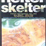 DJ Hype & MC GQ - Helter Skelter - Sanctuary, Milton Keynes - 16.9.94