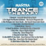 Trance Therapy Vol.1 mixed by Dj Mantra