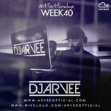 #MixMondays 6/10/14 (WEEK40) *OLD SKOOL HIP HOP* @DJARVEE