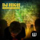 DJ High @ A Night with Womblabel
