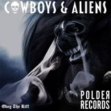 Obey The Riff #148: Special Guests Henk from Cowboys & Aliens and Tom from Polderrecords