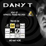 Dany T - DJ Set 2017 - Episode #4