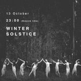WINTER SOLSTICE [1] /with sparehorn [13.10.14]