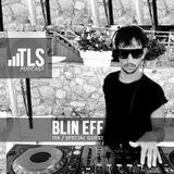 TLS PODCAST 097 - DJ BLIN EFF - INTERNATIONAL GUEST (ITA) - DEEPTECH