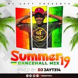 DJ JAY T SUMMER 2019 DANCEHALL MIX [Popcaan, Kranium, Vybz Kartel, Masicka, Shenseea, Busy SIgnal]