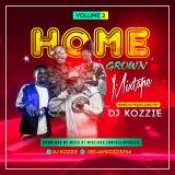 HOME GROWN MIXTAPE VOL.2