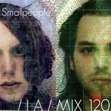 IA MIX 120 Smallpeople
