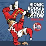 Bionic Boogie Radio Show Dec 24 2016 Kiss FM Australia