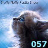 Stuffy Fluffy Radio Show: Episode 057