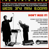 RW089 - THE JOHNNY NORMAL RADIO SHOW  - WEDS 3RD MAY 2017 - RADIO WARWICKSHIRE
