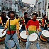 Pirate Radio: B like Brazil / D like Drums