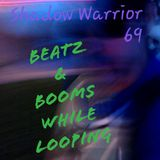 Shadow Warrior 69 - Beatz & Booms While Looping (G) Version